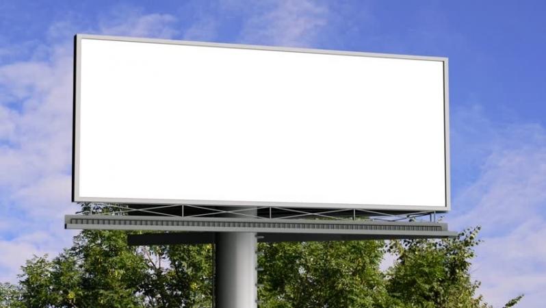 Custo de Locação de Painel Led Outdoor Cotia - Locação de Painel Led Propaganda