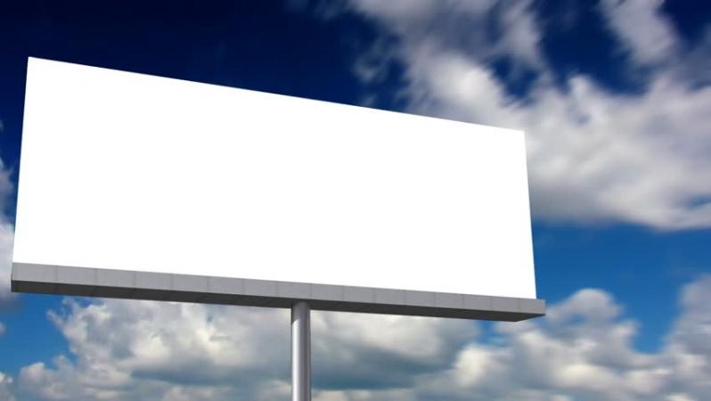 Locação de Painel Led Outdoor São Sebastião - Locação de Painel Led Propaganda