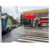 empresa que faz venda de painel led outdoor propaganda Santos