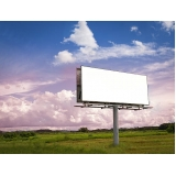 painel em led outdoor valor ABCD