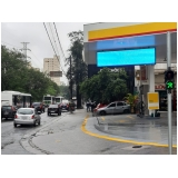 Venda de Painel Led Outdoor Propaganda